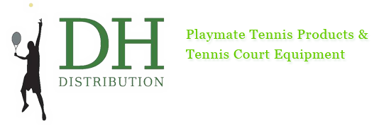 DH Distribution - Playmate Tennis Products and Tennis Court Equipment